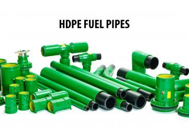 HDPE PIPES AND CONTAINMENT