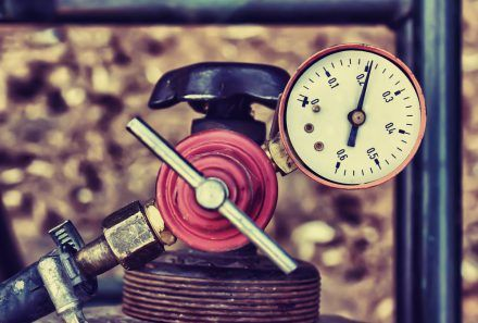 WHY YOU NEED TO USE AN AUTOMATIC TANK GAUGE (ATG)